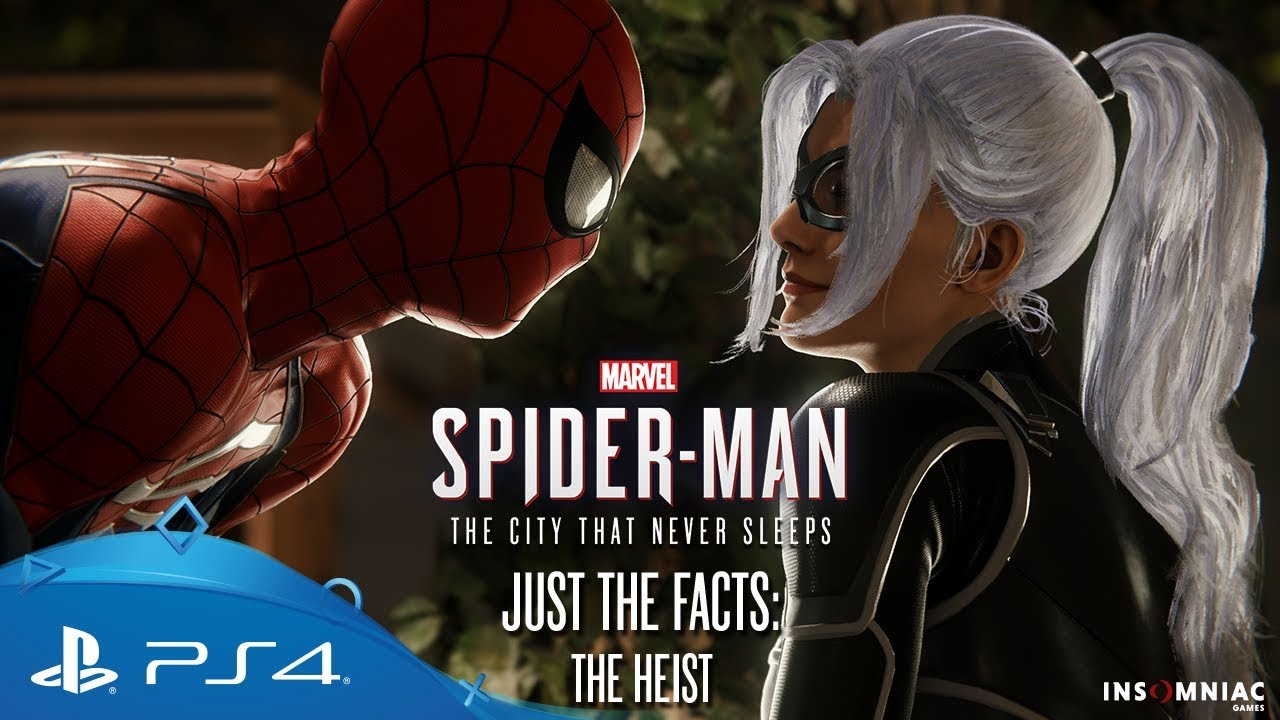 Game review: Marvel's Spider-Man DLC offers a heroic send