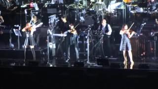"Hans Zimmer Live@Birmingham Barclaycard Arena ""Angels & Demons: 160 BPM"""