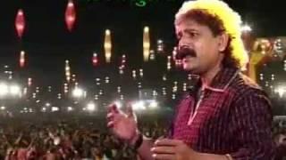 gujarati fusion garba songs - ude re gulal - album : hal ne ali - singer : appu