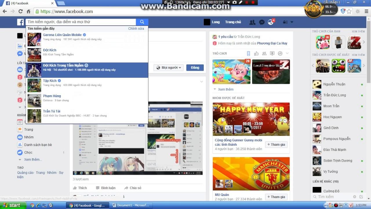 thử rip trang facebook cuả bqt vtc game CF VÀ KẾT QUẢ….