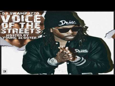 Young Scooter - Voice Of The Streetz [FULL MIXTAPE + DOWNLOAD LINK] [2012]