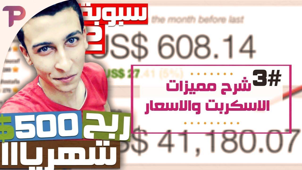 كورس ربح 500$ شهرياً عن طريق انشاء موقع كويزات سبوبة #2: مميزات الاسكربت والاسعار