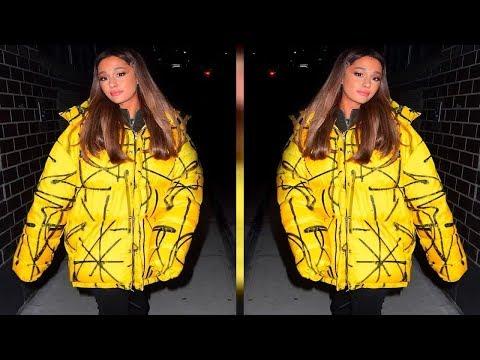 Ariana Grande, En Pleurs, Parle De Son état De Santé