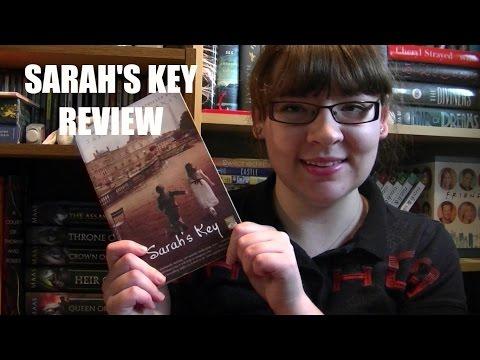 """Sarah's Key"" by Tatiana De Rosnay| Book Review"