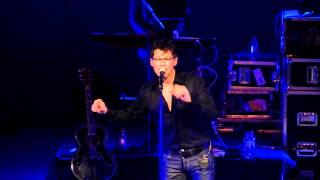 Morten Harket.We're Looking For The Whales.Live At The Bridgewater Hall, 11th May, 2012.
