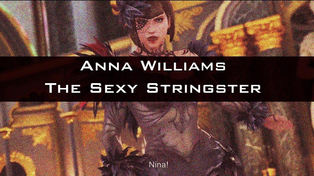 Download Dealing with Anna's Chaos Judgement Stance  | Tekken Scenarios episode 6  |  Season 2!