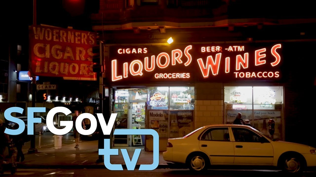 What's Next SF: Restoring Our Neon Signs