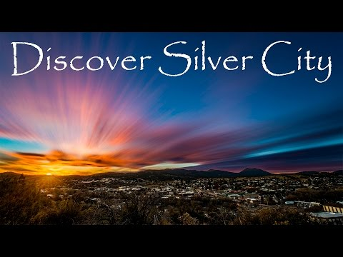 Discover Silver City 4K