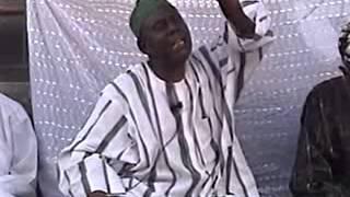 Imam suraju deen ibrahim Al Hamdu -koforidua 2