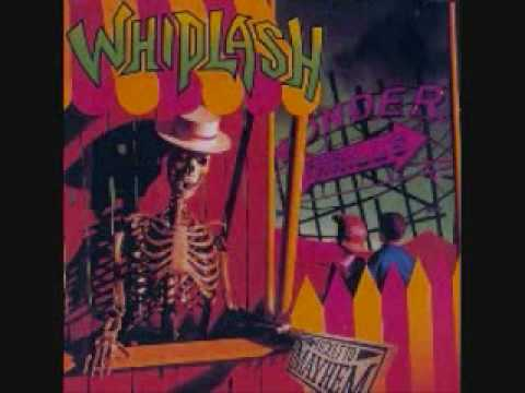 Whiplash-Burning Of Atlanta