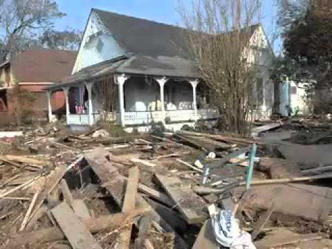 the effects of hurricane katrina Long after a big hurricane blows through, its effects hammer the mental-health  system.