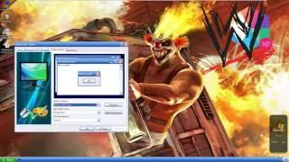 Повышение четкости изображения ClearType Windows XP