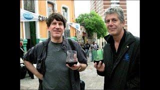 Anthony Bourdain No Reservations Uruguay