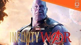 MAJOR SPOILER for Opening of Avengers Infinity War