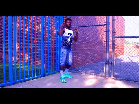 DJLILC4-STB ANTHEM [JERSEY CLUB DANCE VIDEO] 2014