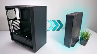 How To Downsize Your Gaming PC! (Part 1)