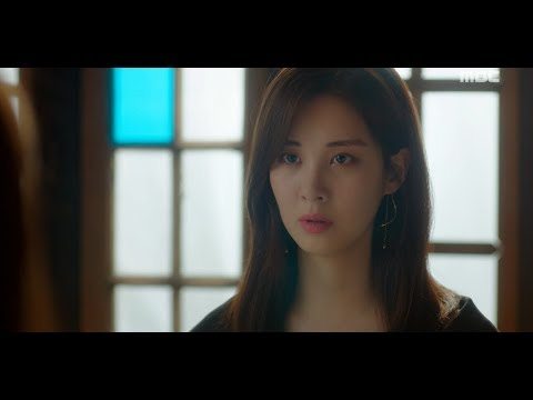 [Time] EP24,Seo-hyun Ask Hwang about Kim Jong-hyun's condition시�0906