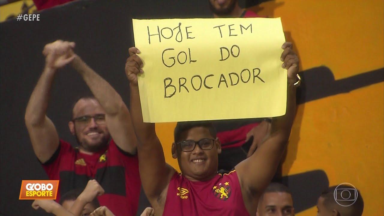 Hd Globo Esporte Pe Sport 3 X 1 Operário Pela 25ª Rodada Do Brasileirão Série B 2019