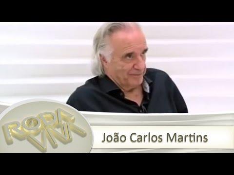 João Carlos Martins - 26/11/2012