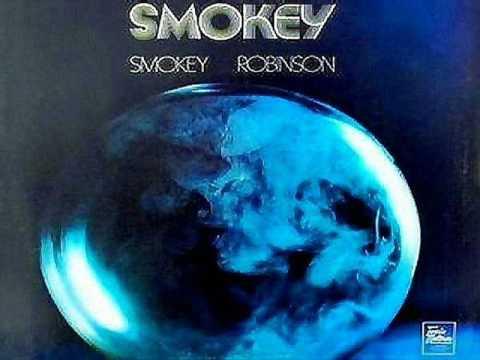 BABY COME CLOSE - Smokey Robinson