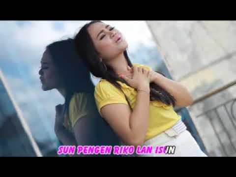 Lagu Banyuwangi ISUN MAGEH DEMEN