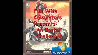 Install Challenge: Rage of Mages for Windows 7 -fwc