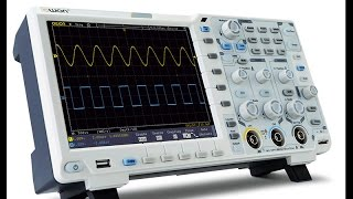 OWON 14bit XDS3202A Oscilloscope Unboxing & First Impressions