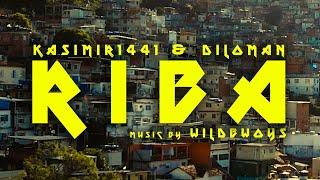 KASIMIR1441 & DILOMAN - RIBA (official Video)