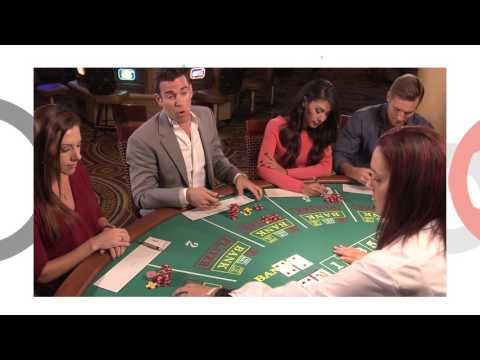 How To Play Baccarat - Las Vegas Table Games  | Caesars Entertainment