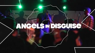 The Local Pyramid - Angels in Disguise // Strange Matter