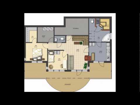 small modern house plans | modern small house plans - youtube