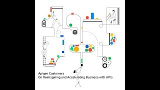 Apigee Customers: Reimagining and Accelerating Business