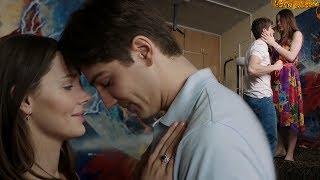 Как признаться в любви, я не знаю...:)Долгий путь домой)Андрей и Ляля)