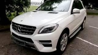 Купить Mercedes-Benz M-класса 2014 года (W166) AMG белый бензин 3.5 249 л.с. - Москва(https://auto.ru/cars/used/sale/1032163781-eea6d1/ +7 926 174-00-52 Дилерский автомобиль. ПТС оригинал 2014 г. Обслуживался только у официа..., 2016-06-06T20:22:38.000Z)