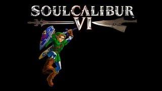 How to make Link in Soulcalibur VI
