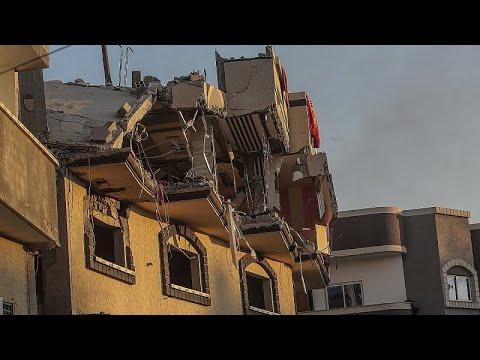 Ataque israelita mata dirigente da Jihad Islâmica em Gaza
