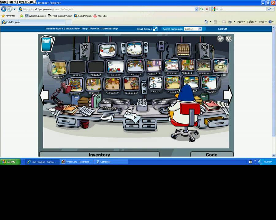 maxresdefault club penguin mission 3 case of the missing coins youtube club penguin fuse box at bayanpartner.co