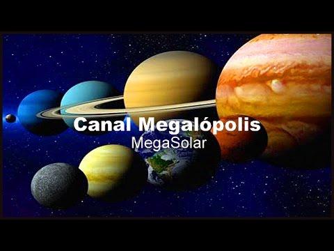 SISTEMA SOLAR (Planetas Exteriores)
