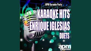 Bailando (Karaoke Version)