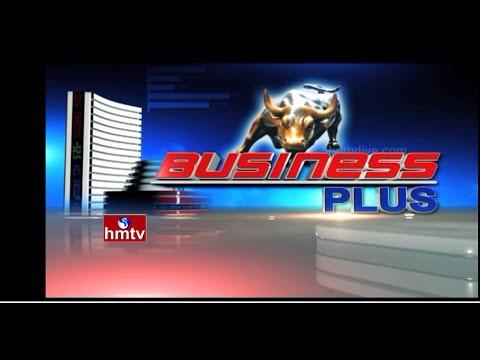 Stock Market Updates | Sensex And Nifty Slips Down | Business Plus | 22-07-16 | HMTV