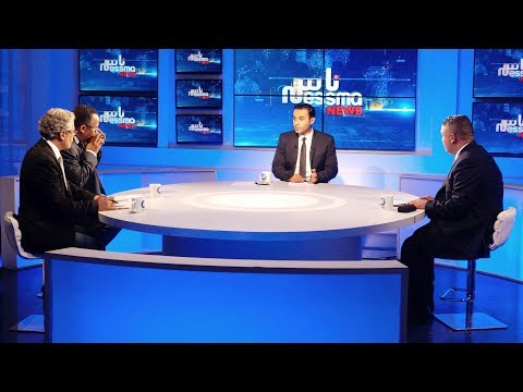 Ness Nessma news  du Mercredi 04 Juillet  2018  Patie 2- Nessma Tv