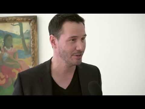 Keanu Reeves: Paul Gauguin