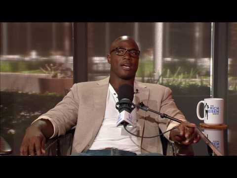 Super Bowl Champion DeMarcus Ware Reveals How He Mentored Von Miller - 6/28/17