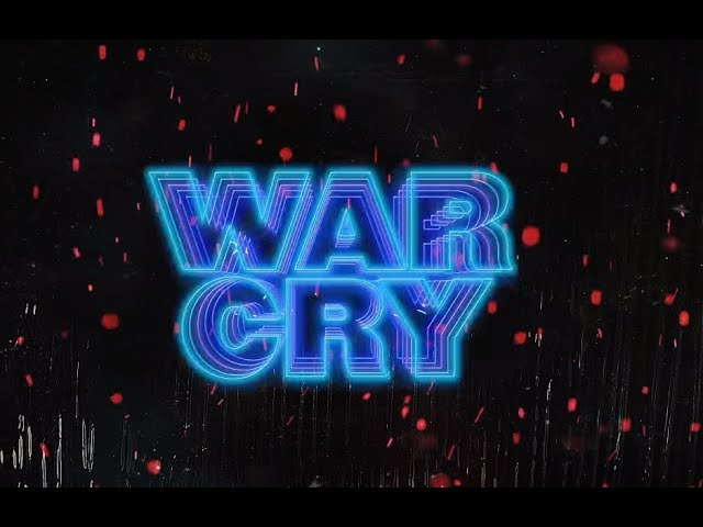 Social Club Misfits - War Cry ft. Tauren Wells (Lyric Video)