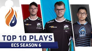 Top 10 ECS Plays of the Week - Volume 7 - Feat. neo, vice, pashaBiceps!