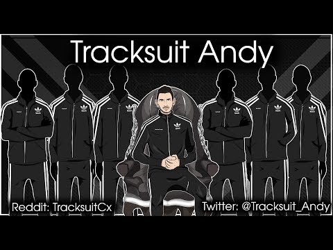 30 Day Gym Challenge Starts Today   |  r/TracksuitCx