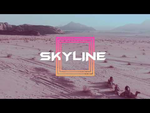 Skyline | royalty free music | tabla fusion