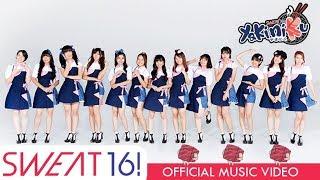 "Sweat16! ""ปิ้งย่าง"" | Yakiniku [Official MV]"