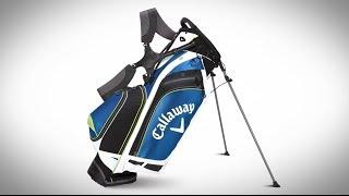 Callaway Hyper-Lite Golf Stand Bags thumbnail