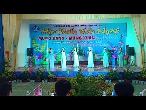 MN TRUNG HOA - CHO GAO - TIEN GIANG